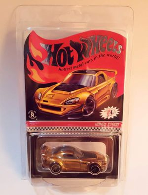 Hot Wheels RLC Honda S2000 for Sale in Richmond, KY