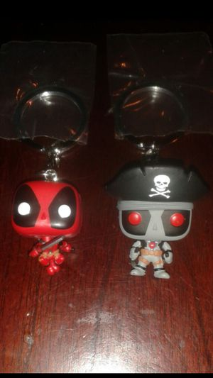 Deadpool Toys/Collectables for Sale in Los Angeles, CA