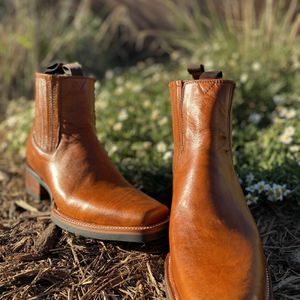 Botín Rodeo Shedron | Work Sole for Sale in San Antonio, TX