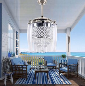 Luxure Ceiling Fan for Sale in Rancho Cucamonga, CA