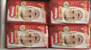 Huggies Little Snugglers Size 2 for Sale in Cleveland, OH