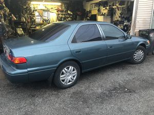 2000 Toyota Camry for Sale in Chicago, IL