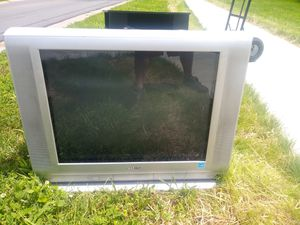Sharp CRT TV Great for retro gaming for Sale in Fenton, MO