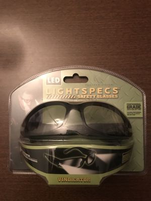 Panther Vision LightSpecs for Sale in Fairview Park, OH