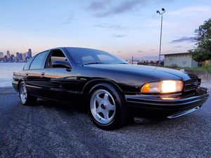 1996 Chevy impala ss for Sale in Kent, WA