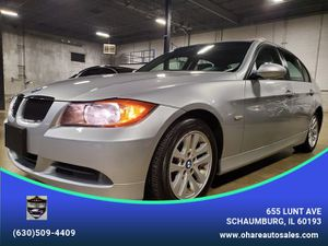2007 BMW 3 Series for Sale in Bensenville, IL