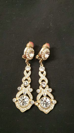 Clip On Ear Rings for Sale in Los Angeles, CA