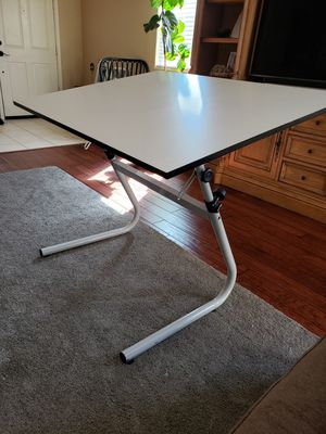 Drafting Table - Adjustable for Sale in Gilbert, AZ