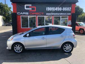 2012 Toyota Prius c for Sale in Ontario, CA