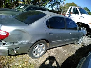 2000 Infiniti j30 parts for Sale in Tampa, FL