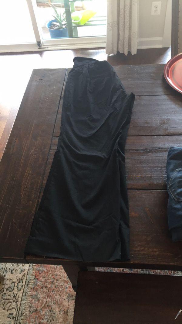 Plus size (XL) maternity clothes