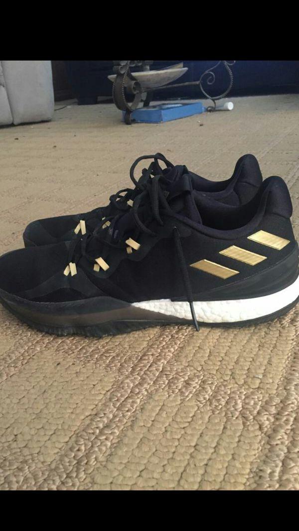 Adidas crazy light boost 2018 (basketball shoes)