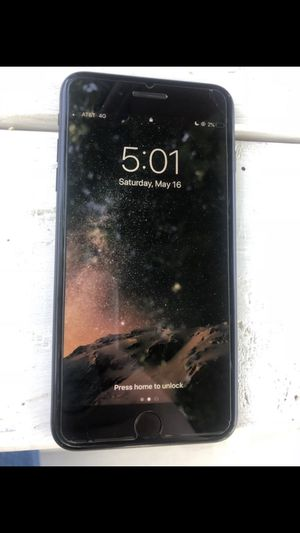 iPhone 7 Plus for Sale in Fresno, CA