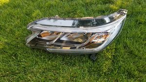 2015 Honda crv left headlight oem for Sale in Pasco, WA