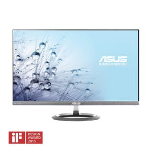 "ASUS Designo MX25AQ Monitor - 25"" 2K WQHD (2560x1440), IPS, Audio by Bang & Olufsen, Frameless, Flicker-free, Low Blue Light for Sale in Alexandria, VA"