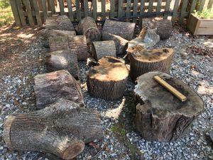 Free firewood for Sale in Greensboro, NC