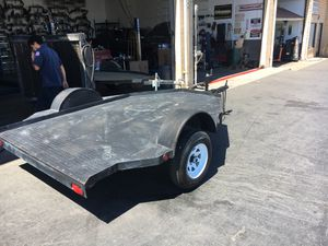6 x 10 utility trailer for Sale in Riverside, CA