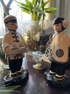 Hand maid antique china dolls for Sale in Swansea, MA