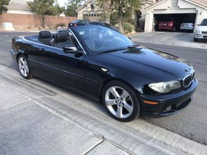 2005 BMW 3 Series for Sale in North Las Vegas, NV