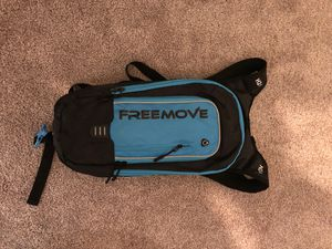 Freemove hydration backpack for Sale in Fremont, CA