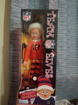 NFL Elves for Sale in Brooklyn, MD