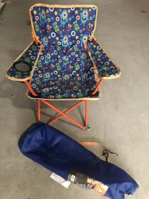 Kids fold up Chairs for Sale in Halethorpe, MD
