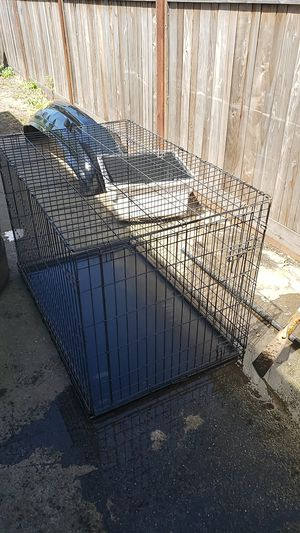 Dog kennel for Sale in Richmond, CA