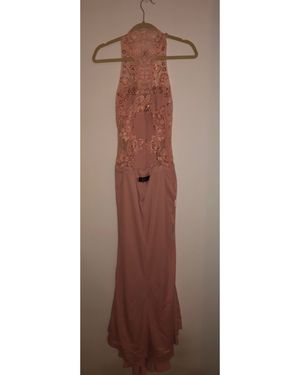 Size 10 Stella Couture Dress (worn once) for Sale in Queens, NY