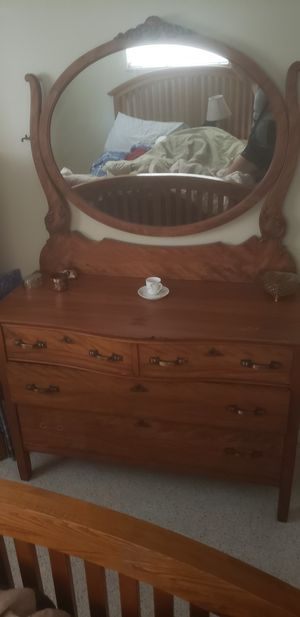 Beautiful Antique Chest, Wash Stand for Sale in Tarpon Springs, FL