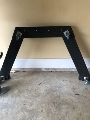 Hard top Storage Cart $100 for Sale in Biloxi, MS