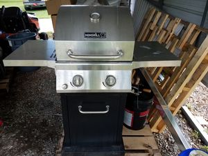 Stainless steel NEXGRILL two burner BBQ Grille for Sale in Port St. Lucie, FL