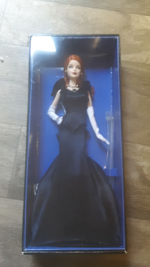 Hope diamond barbie Smithsonian edition for Sale in Nashville, TN
