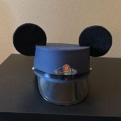 Mickey Train Conductor Ears for Sale in Laguna Niguel,  CA