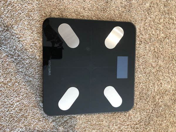Smart Bluetooth weighing scale- greater goods