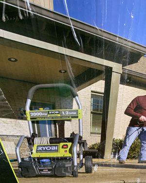 Electric Pressure Washer for Sale in La Mesa, CA