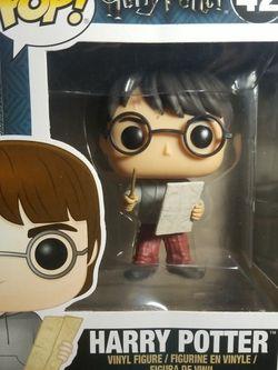Funko Pop Harry Potter #42 Harry Potter OBO for Sale in Davidson,  NC