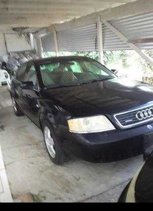 AUDI A6 4.2 QUATRO for Sale in Kaneohe, HI