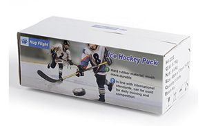 (New in box) hockey pucks for Sale in Salt Lake City, UT