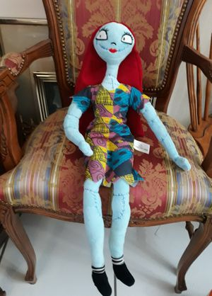 Nightmare Before Christmas Sally Doll for Sale in Hialeah, FL