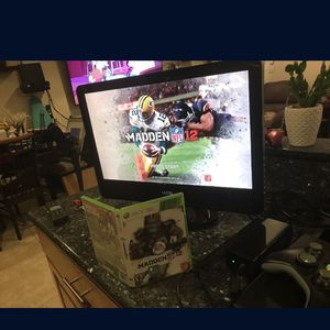 Madden NFL 12 Xbox 360 Game for Sale in Fort Lauderdale, FL