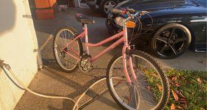 Micargi womens mountain bike for Sale in Union City, CA