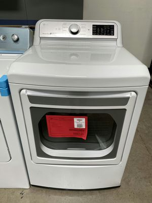 New LG Electric Dryer On Sale 1yr Factory Warranty for Sale in Gilbert, AZ