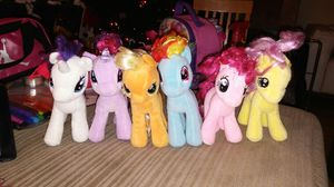 My little pony for Sale in Seattle, WA