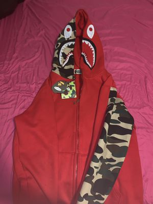 Bape hoodie for Sale in Hendersonville, TN