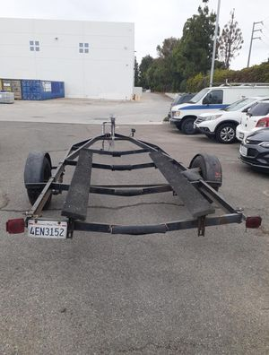 Boat trailer for Sale in West Covina, CA