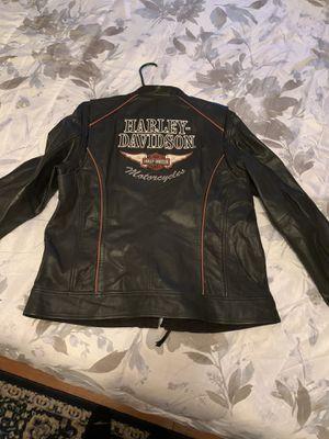 Harley Davidson Rising Jacket for Sale in Glen Burnie, MD