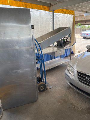 Resturant equipment for Sale in Phoenix, AZ