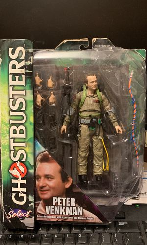Ghostbusters Action Figure for Sale in Raleigh, NC