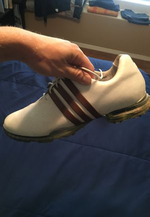 adiPURE golf shoes size 11.5 for Sale in Gilbert, AZ