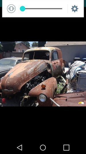 1951 suburban panel for Sale in Norwalk, CA